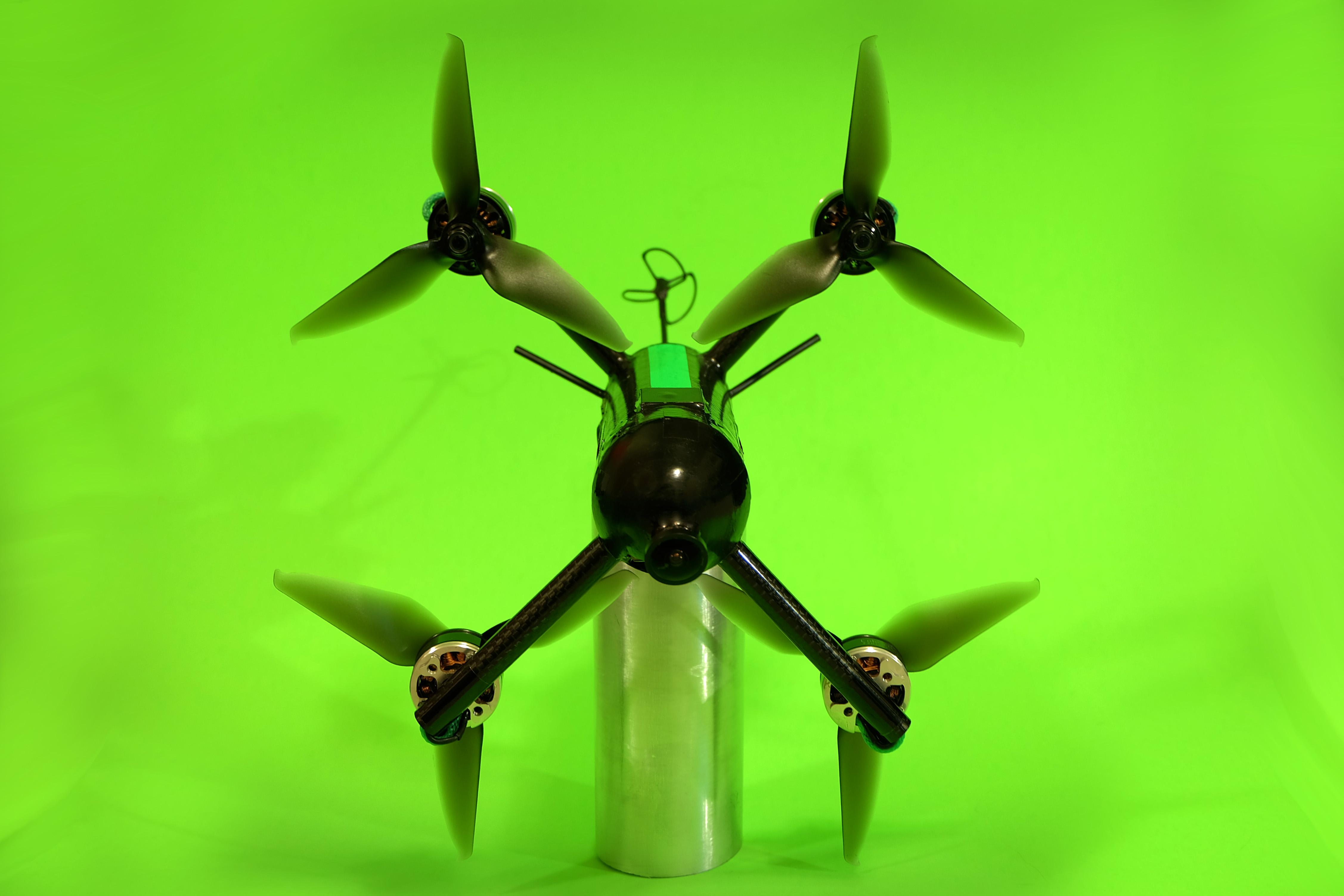 Project VX1 01