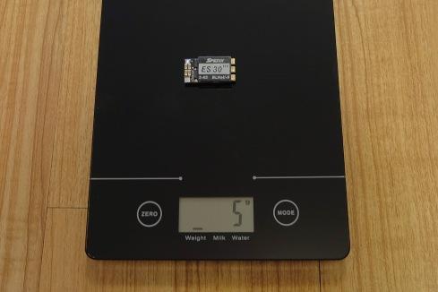 Spedix weight 02